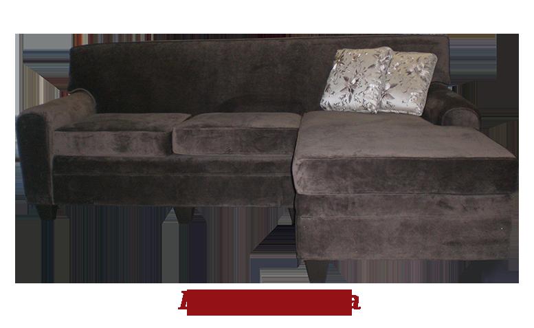 Lounger Sofa - MBU Furniture Line