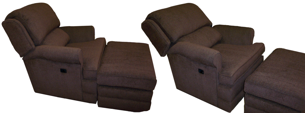 Varitilt Pushback Chair Recliner 2
