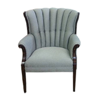 Upholstery by MBU