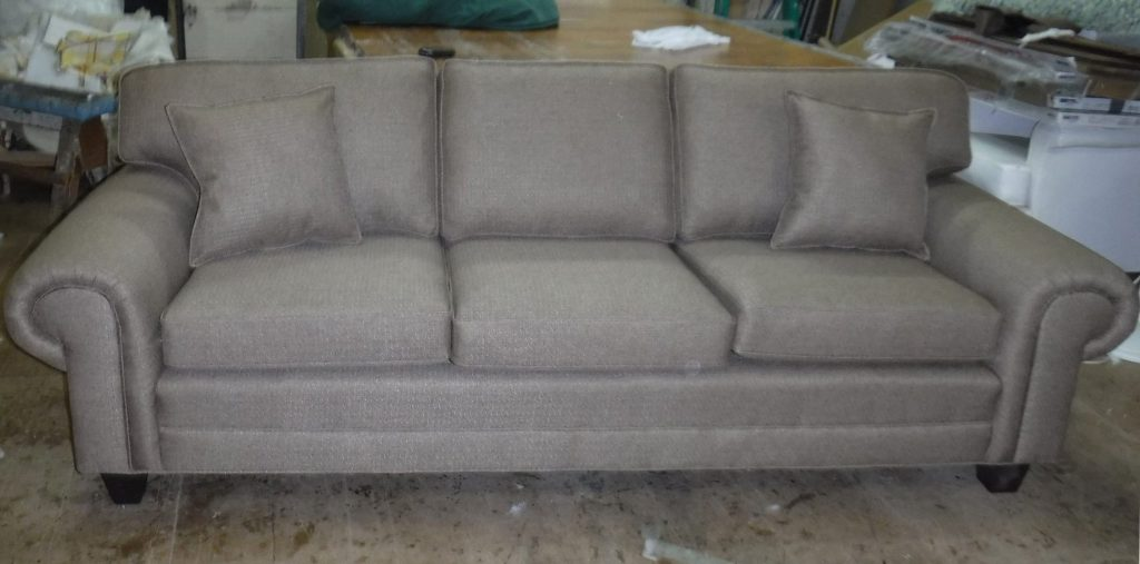 Rolled Arm Sofa from MBU Interiors