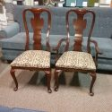 Dining Room Chairs in for Re-upholstery